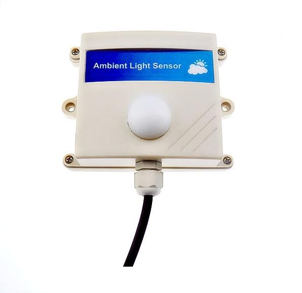ALS10-光照度传感器,光照度变送器,4-20mA模拟量输出(可定制模拟量输出范围)