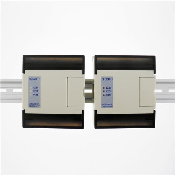 FLEX4011-8通道T型热电偶温度采集模块,RS485,Modbus协议