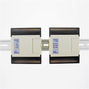 FLEX4015-6通道PT100热电阻温度采集模块,RS485,Modbus协议