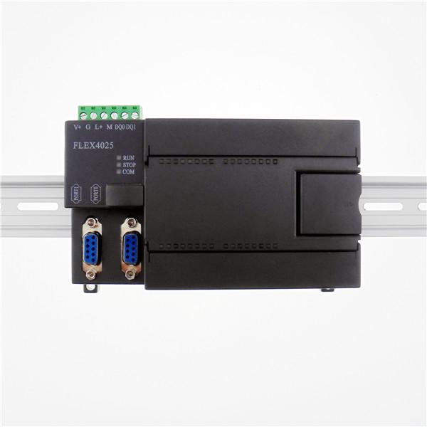 FLEX4025-16通道PT100热电阻温度采集模块,RS485,Modbus协议