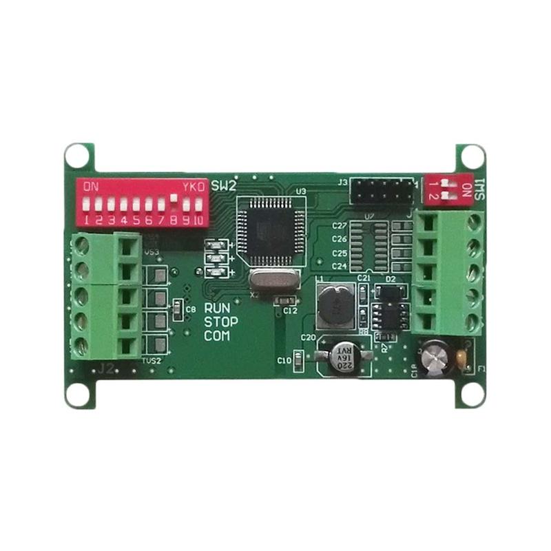 Giant520-单通道静态称重模块,RS485/RS232,Modbus,重量变送器,称重传感器