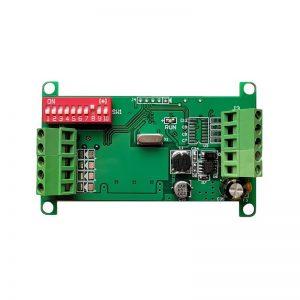 Giant521-单通道高速称重模块,RS485/RS232,Modbus,重量变送器,称重传感器